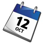 12th October