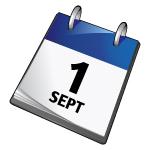 1st Sept